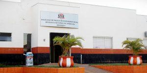 Número de furtos cresce 27% em Engenheiro Coelho