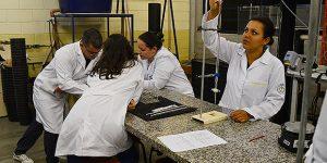 Cursos da área da saúde em Jaguariúna estão entre os melhores do Brasil