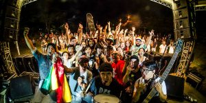 """14 bandas se apresentam no """"Rock na Concha"""" neste fim de semana em Campinas"""