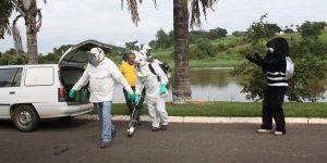 Monte Mor reduz para zero os casos de dengue