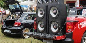 Campeonato de som e tuning em Holambra deve reunir mais de 200 carros
