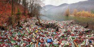 Universidade de Campinas desenvolve enzima que degrada plástico