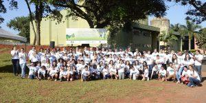 Mogi Guaçu promove plantio de 200 árvores