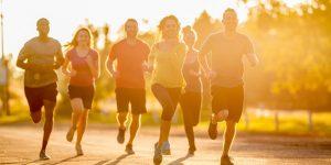 Corrida Forrest Run acontece neste domingo em Paulínia