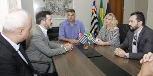 Prefeitura de Jaguariúna anuncia nova empresa no distrito industrial