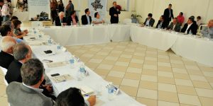 RMC discute Plano de Desenvolvimento Urbano Integrado