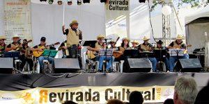 Vinhedo promove a Revirada Cultural