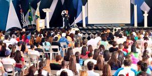 Universidade em Engenheiro Coelho abre inscrições para Simpósio Universitário