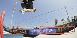 Seleção Brasileira de Skate convoca morador de Jaguariúna