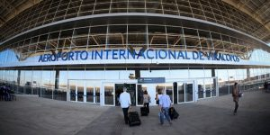 Viracopos deve receber 200 mil passageiros no feriado de Corpus Christi