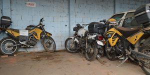 Prefeitura de Itatiba realiza leilão de veículos e máquinas