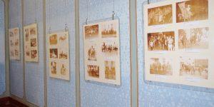 Fotos retratam a tradicional Romaria a Pirapora em museu de Itatiba
