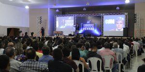 Congresso Paulista de Vendas reúne mais de 850 pessoas em Holambra