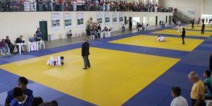 Hortolândia sediará Campeonato Estadual de Judô