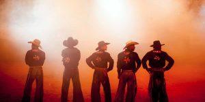 Baile do Cowboy já tem data marcada em Hortolândia