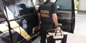 Polícia Federal investiga fraudes na educação no estado de São Paulo