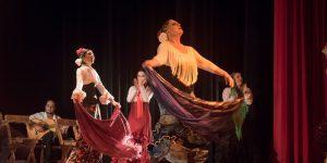 Apresentação de flamenco espanhol neste sábado em Campinas