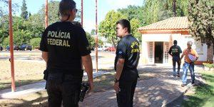 'Operação Prato Feito' da Polícia Federal envolve RMC