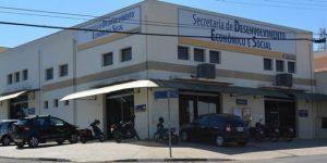 PAT de Jaguariúna abre vagas de emprego nessa sexta