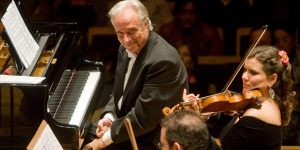 Maestro João Carlos Martins faz concerto gratuito em Engenheiro Coelho