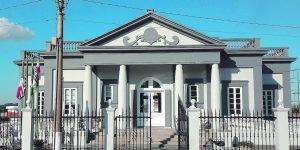 Memorial do Imigrante em Vinhedo é revitalizado