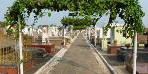 Cemitério de Monte Mor deve receber 5 mil pessoas no dia das Mães