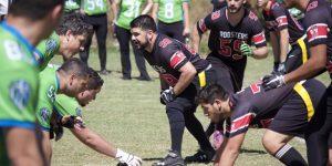 Engenheiro Coelho recebe Campeonato Paulista de Flag Football