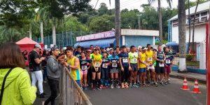 1ª Corrida Cidade aconteceu no domingo em Pedreira
