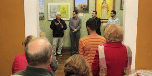 Mostra Contemporânea em Itatiba valoriza artistas locais