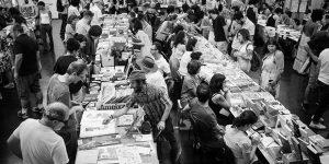 Feira de arte impressa e publicações independentes abre inscrições em Campinas