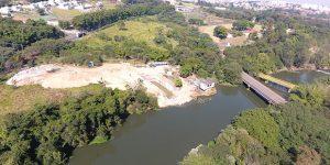 Americana constrói Barragem no Rio Piracicaba