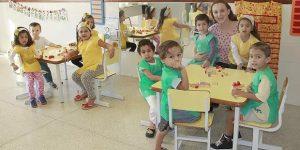 Jaguariúna mantém liderança no ranking de Educação da RMC