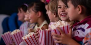 Projeto de educação apresenta filmes em Cosmópolis