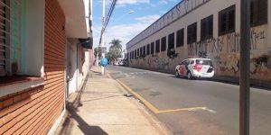 Agência bancária em Limeira é invadida durante jogo da Seleção