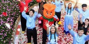 Expoflora vende ingressos com 56,2% de desconto em Holambra