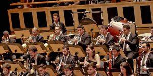 Vinhedo recebe Banda Sinfônica Jovem do Estado