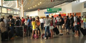 Transporte coletivo de Campinas opera com 100% da frota