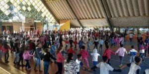 Mogi Guaçu mobiliza 11 mil pessoas em Dia do Desafio