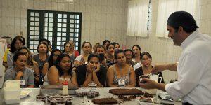 Fundo Social de Solidariedade em Valinhos oferece cursos de capacitação