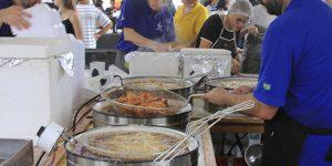 22ª edição da Festa de São Pedro será no primeiro final semana de julho em Itatiba