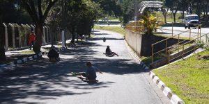 Rolimã na Rua agita Valinhos no domingo