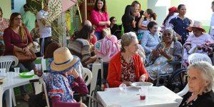 Festa Junina do Lar dos Velhos em Pedreira acontece neste sábado