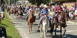 Jaguariúna anuncia 45ª edição da Cavalaria Antoniana