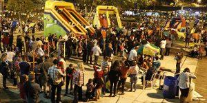 Festa Junina das Escolas de Jaguariúna reúne 14 mil pessoas