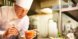 Escola de Cozinha promove aula-show em Campinas