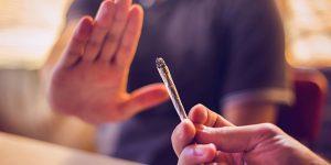 Coordenadoria de Prevenção ao Uso de Drogas faz palestra em Campinas