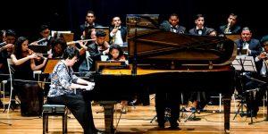 Concerto apresenta obras de Bach em Órgão e Sinos no Unasp