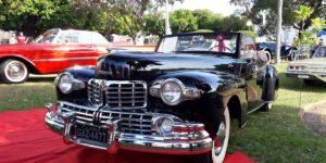Mostra de Veículos Antigos deve reunir mais de 300 carros em Holambra