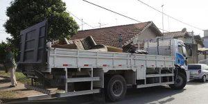Vinhedo alcança Grau de Excelência em coleta de lixo