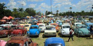 Encontro de carros antigos promete movimentar Jaguariúna